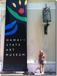 K Hawaii Art Museum