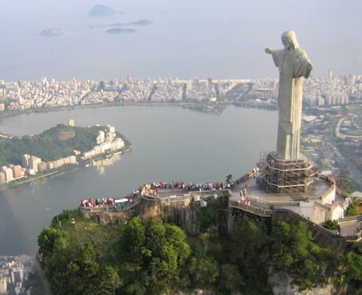 Top 18 Man Made Constructions of the World