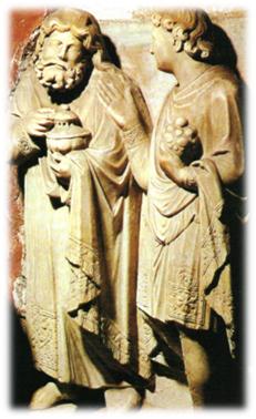 Arnolfo di Cambio,1289