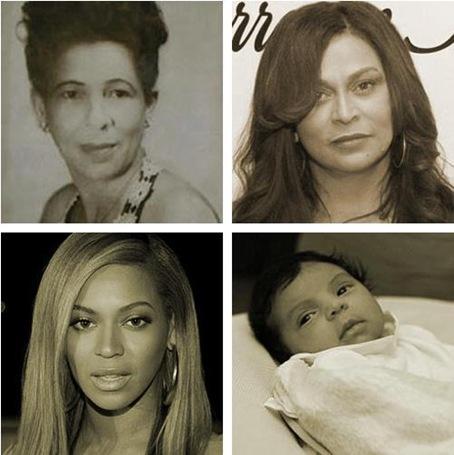 4 Gerações Knowles