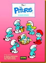 Pitufos 13