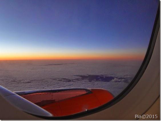 P1060456 solnedgang fra fly