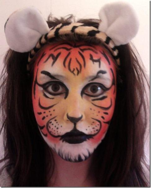 1 -maquillaje de tigre (5)
