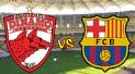 Dinamo vs Barca
