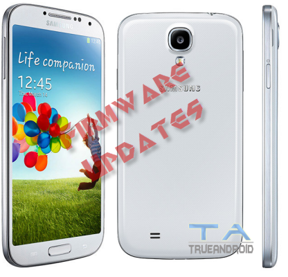 Galaxy-S4-I9505-Firmware-Updates
