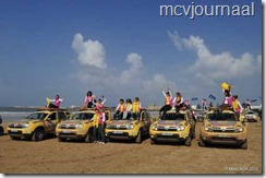 Rally Marokko 2012 Winnaars 18