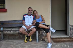 Michele Facchini e Valentina Gemini