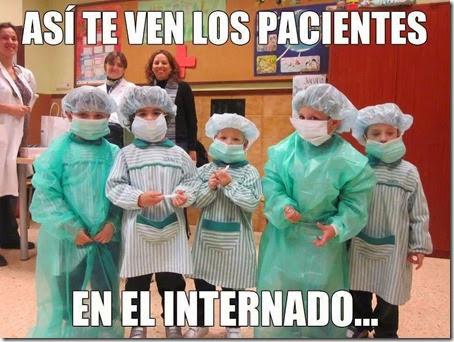 humor medicos cosasdivertidas (8)