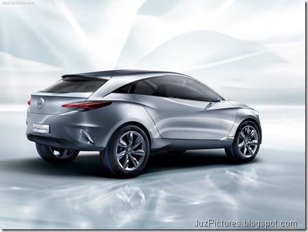Buick Envision Concept 3