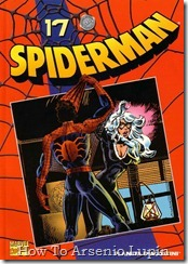 P00018 - Coleccionable Spiderman #17 (de 50)