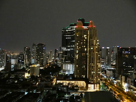 Foto cu Sony: Bangkok by night