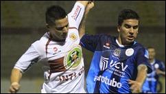 César Vallejo - Inti Gas Deportes