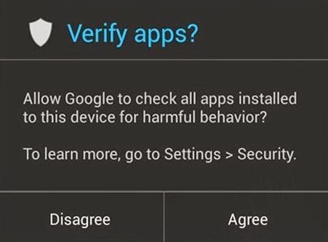 Cómo saber si mi teléfono Android tiene virus