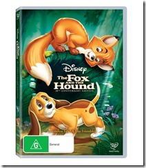 Fox & The Hound (30th Anniversary Edition)