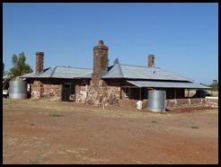 Australia, Barrow Creek Telegraph Station, 12 October 2012 (5)