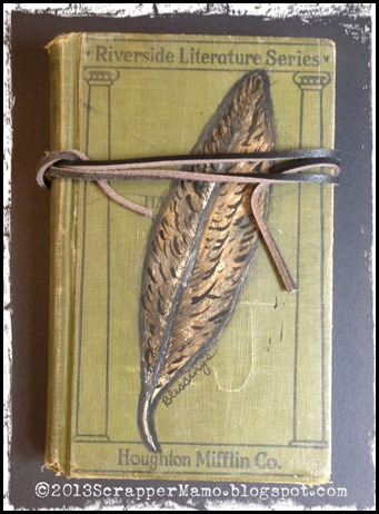feather blessings journal wm