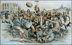 Football & Politics
