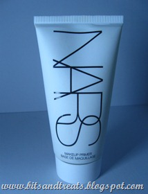 nars makeup primer, by bitsandtreats