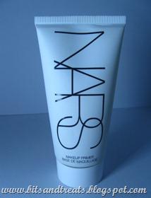 nars makeup primer, by bitsandtreats