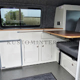 Bluemotion T5 Camper for sale