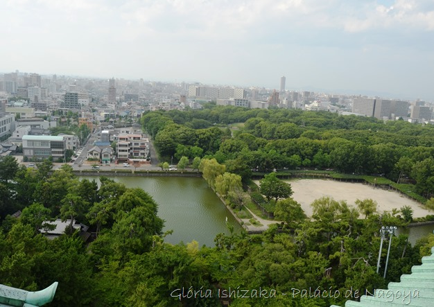 Glória Ishizaka - Nagoya - Castelo 32a