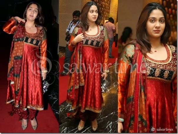 Ankitha_Maroon_Full_Sleeves_Salwar_Kameez