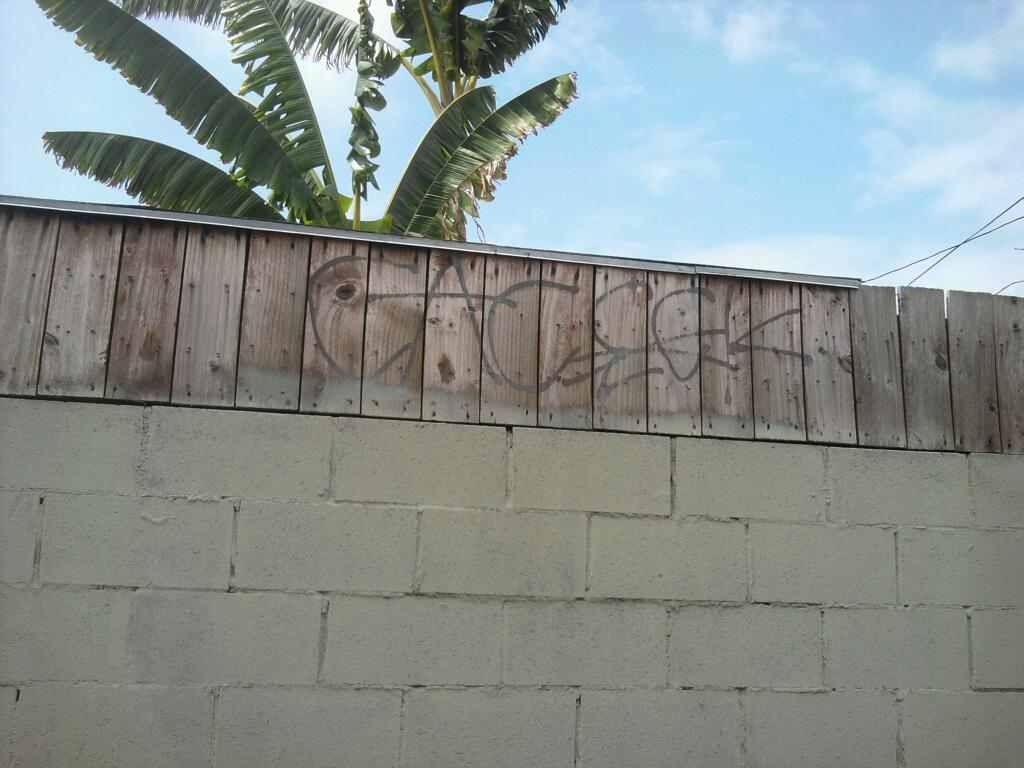 Compton Crip Graffiti Crip Gangs Graffiti Compton