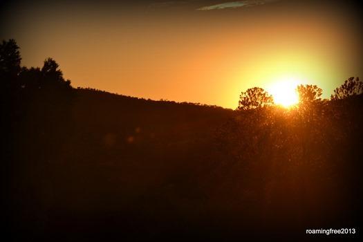 Sunset_April 26th