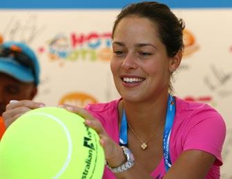 Ana Ivanovic-Australian Open 2012