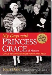 my days with princess grace