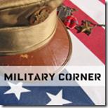 military corner