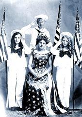 queenpatriotic