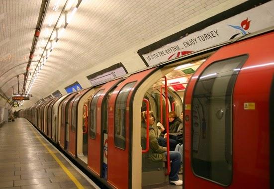 London_Underground_Tube_Stock_1992