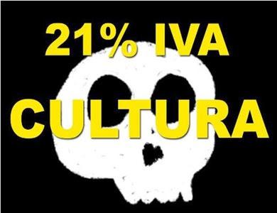 IVA Cultura
