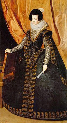 250px-Isabel_de_Borbón,_by_Diego_Velázquez
