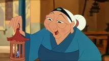 11 Grand-Mère Fa