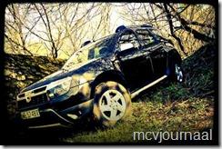 Dacia Duster 4x4 10
