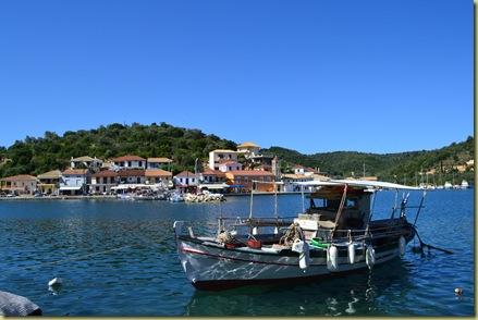 Vathy Harbour 2