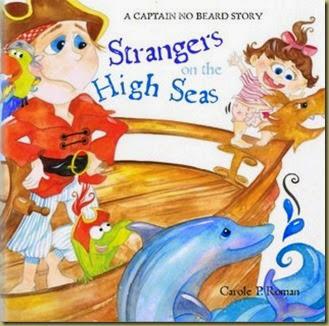 High Seas cover