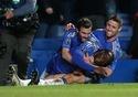 Chelsea vs Shakhtar 3-2
