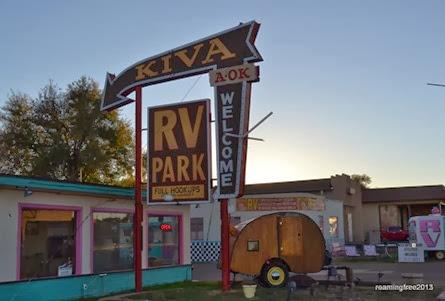 Kiva RV Park