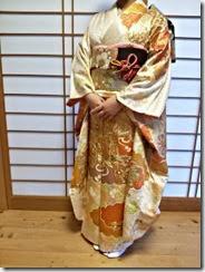 袴と振袖で卒業式の前撮りを (10)