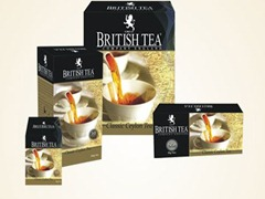 Great British Tea Company England Limited