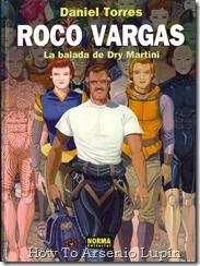 P00003 - Daniel Torres - Roco Vargas  - La Balada de Dry Martini.howtoarsenio.blogspot.com #8
