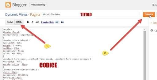codice-modulo