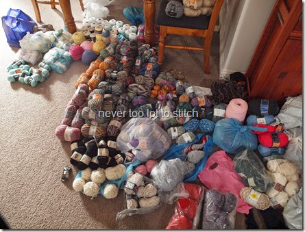2014 mostly socks