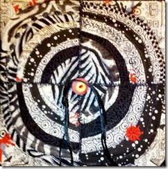black lafazio detail