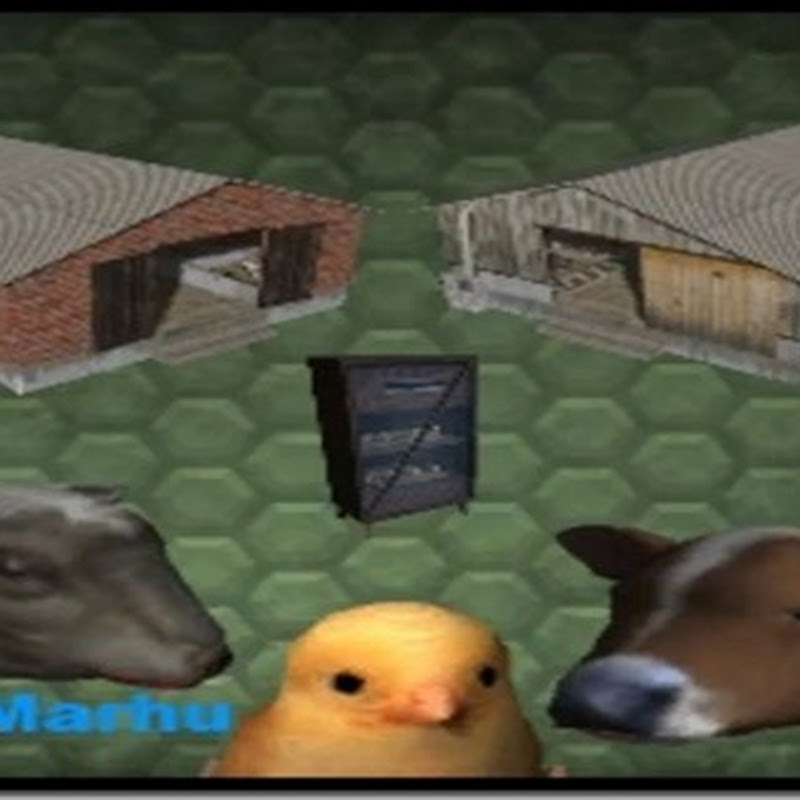 Farming simulator 2013 - Breeding Farms v 2.0 (vacche, pecore e polli)