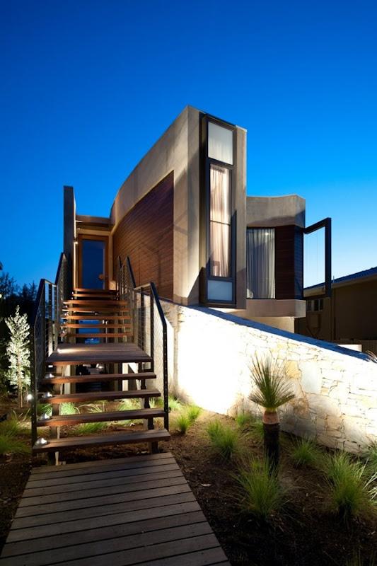 fachada-de-casa-moderna-Hill-House