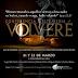 """Las 5 charlas de la conferencia """"VOLVERÉ"""""""